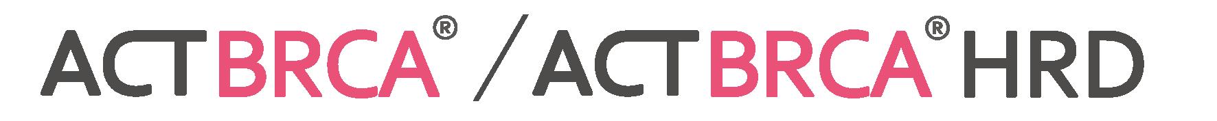 ACTBRCA BRCA1/2&DNA修復癌症基因檢測